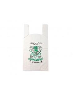 Sacchetto shopper raccolta umido in materbi piccolo (1000pz)