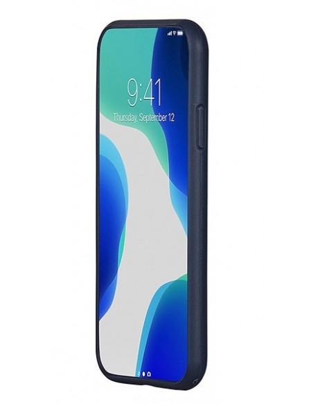 cover ecologica iphone 11 inature colore ocean blu