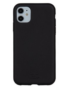 Cover Iphone 11 biodegradabile colore nero