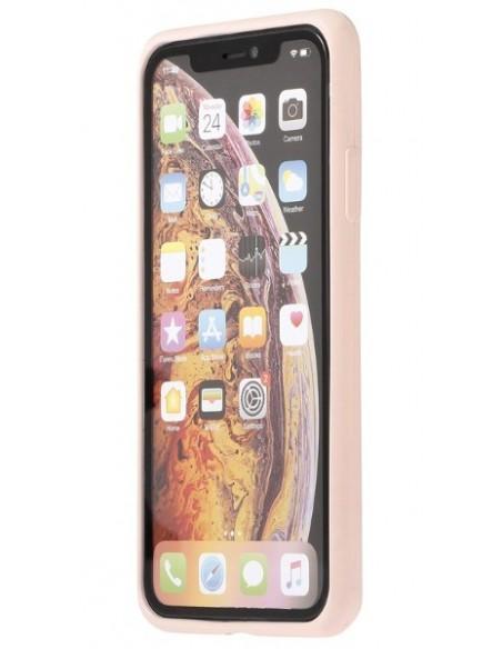 Cover Iphone XR biodegradabile colore Rose