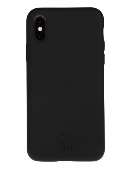 Bio Cover Iphone X-XS colore Black