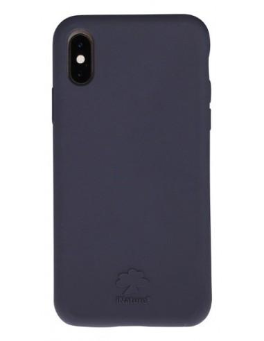 Cover Iphone X-XS biodegradabile colore Blu Ocean