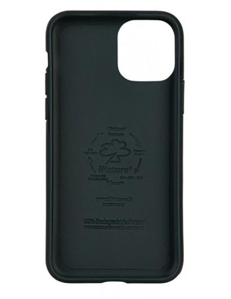 Cover Iphone 11 PRO biodegradabile colore Forest