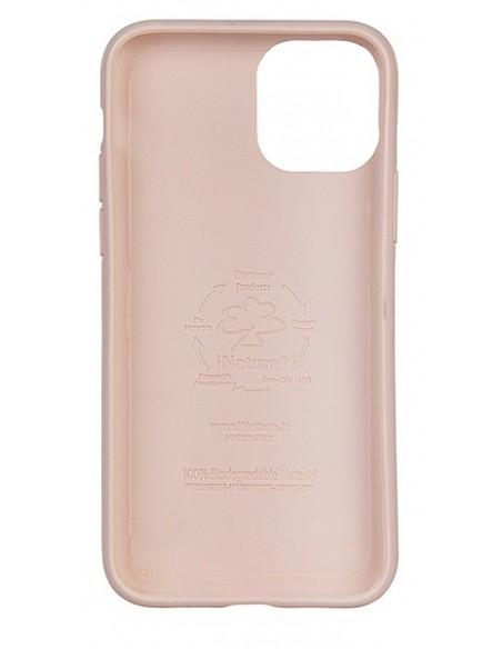 Cover Iphone 11 PRO biodegradabile colore Rosa