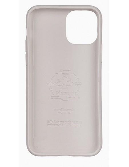 Cover Iphone 11 PRO MAX biodegradabile colore pietra stone