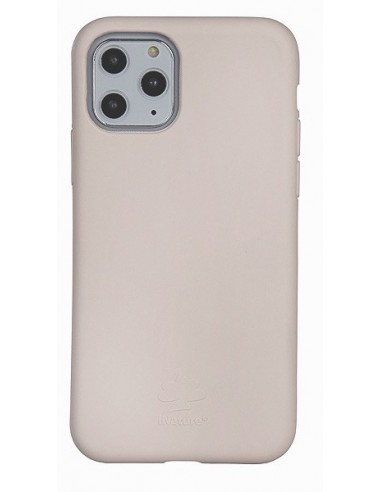 Bio Cover Iphone 11 PRO MAX colore Stone