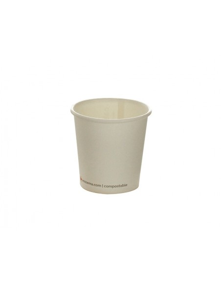 Bicchieri caffè biodegradabili