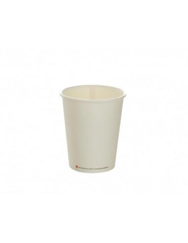 Bicchieri in cartoncino 210 cc