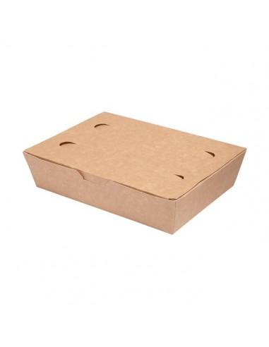 food box biodegradabile con bocchette anticondensa