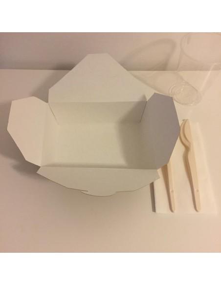 scatole biodegradabili