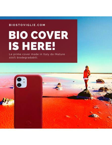 Cover biodegradabili