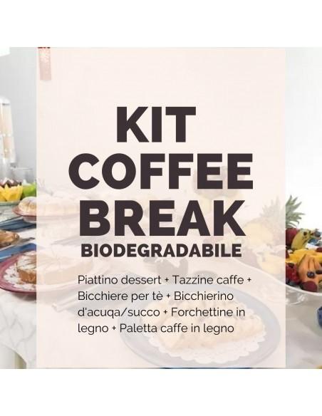Kit prodotti biodegradabili